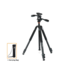 Vanguard Alta+ 263AP  Aluminum Tripod with PH-32 3-Way Pan Head